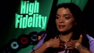 High Fidelity: Lisa Bonet Exclusive Interview