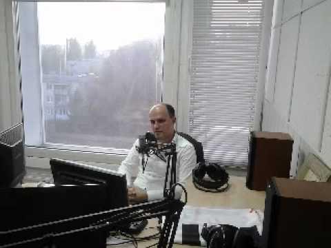 Суть речей з Віталієм Ткачуком та Віктором Довганичем