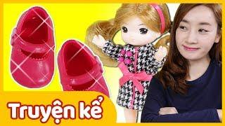 Đôi giày đỏ   Truyện cổ tích   CarrieTV VietNam