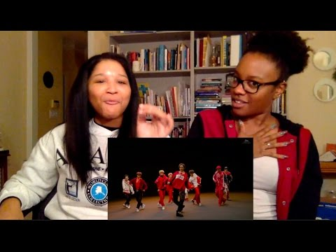 NCT 127 Limitless Performance Version MV Reaction