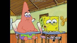 SpongeBob - I thought of something funnier than 24