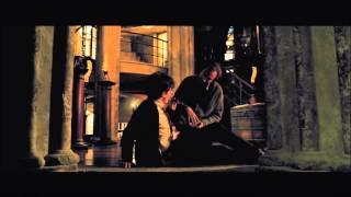 Harry Potter - Lupin Teaches Harry the Patronus Charm HD