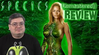 Species Movie Review