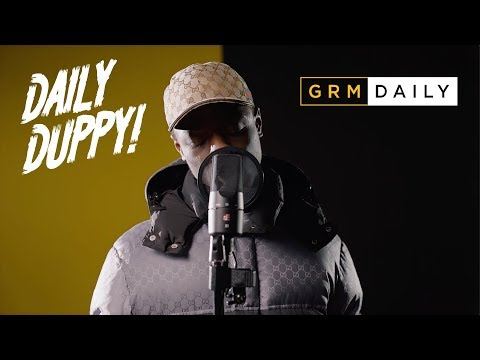 J Hus - Daily Duppy | GRM Daily