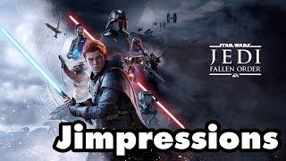 Star Wars Jedi: Fallen Order - Prepare To Jedi (Jimpressions)