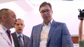 Vucic: Nuk e njoh pavaresine e Kosoves | ABC News Albania