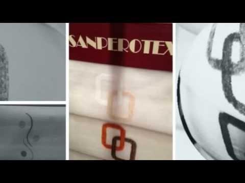 Textiles Hogar: Visillos Estampados de Lino,Colchas de Verano