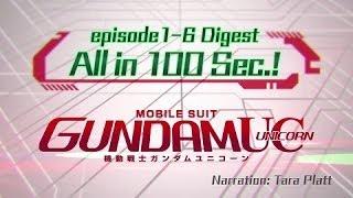 ガンダムUC ep7 予告7