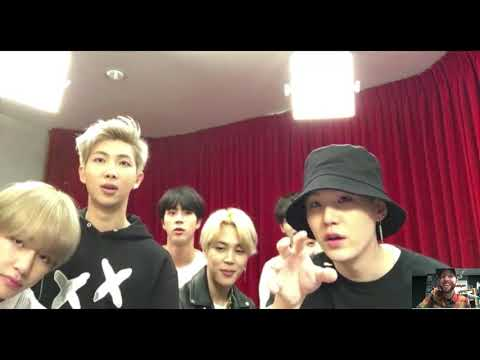 My Interview With BTS Where They Share