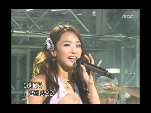 음악캠프 - Jewelry - I really like you, 쥬얼리 - 니가 참 좋아, Music Camp 20030719