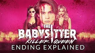 THE BABYSITTER 2: KILLER QUEEN (2020) Ending Explained