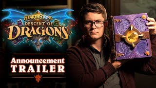 Descent of Dragons Announcement Trailer preview image