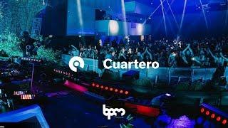 Cuartero @ BPM Festival Portugal 2017  (BE-AT.TV)