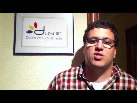 Mensamatic Testimonio Dusnic S.L. integración sms