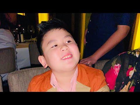 Bằng Kiều's daily vlog 28- Happy 4th of July- Birthday Kenzi