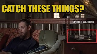 The Walking Dead Season 9 Episode 7 Easter Eggs Callbacks & Things You May Have Missed