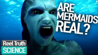 Mermaids The Body Found - Are Mermaids Real? | Mermaid Science Fiction Programme | ReelTruth.Science