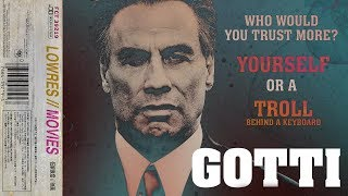 E001: Gotti (2018) // MOVIES Podcast