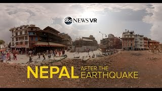 Nepal: After the Earthquake | ABC News #360Video