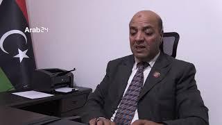 ليبيا - تداعيات الأزمة السياسية على الأموال الليبية المجمدة     -