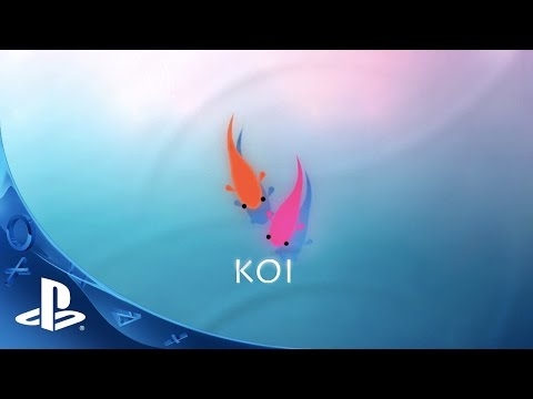 Koi Video Screenshot 1