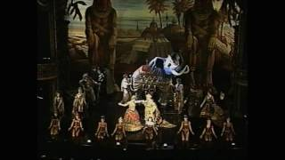 Davis Gaines, Dale Kristien - Phantom of The Opera - Full Show 1993