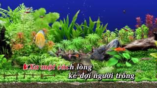 [Karaoke] Ừ Thì Thôi - Như Quỳnh Beat Chuẩn Full HD