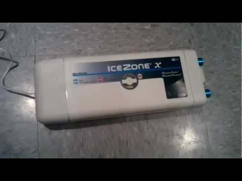 IceZone X at The 3012 NAFEM Show.mp4