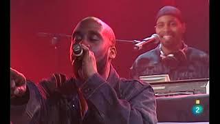 De La Soul - Live 2001 [HIp Hop] [Full Set] [Live Performance] [Concert] [Complete Show]