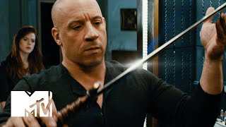 The Last Witch Hunter' Official Teaser Trailer (2015