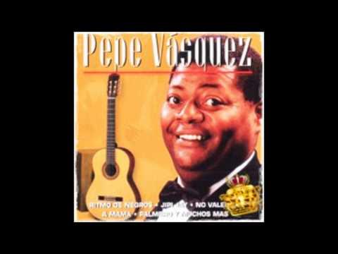 se fue un grande de la musica criolla pepe vasquez jipi jay Q.E.P.D 1962-2014