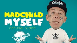 Madchild - Myself (Official Music Video from Demons)