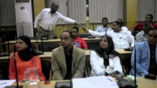 ابن النيل - مؤتمر صحفى 3     -