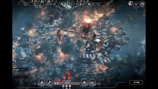 FROSTPUNK : THE FALL OF WINTERHOME - Update Gameplay Trailer