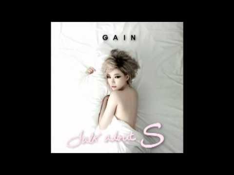 Gain(가인) - 피어나 Bloom