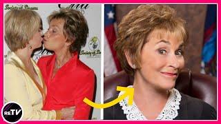 The Secret History Of Judge Judy