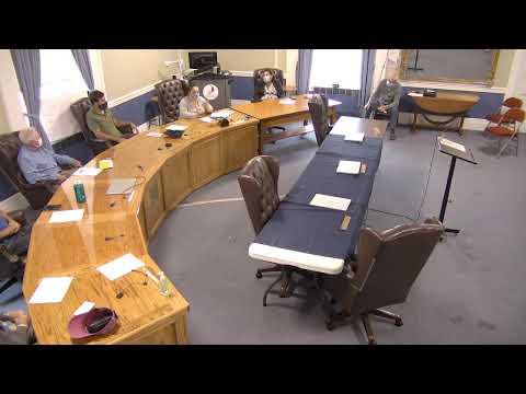 Plattsburgh Landlord Tenant Committee Meeting  9-16-20