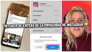 La ESTUPlDA Polémica de Instagram.
