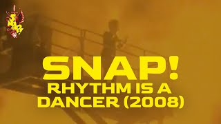 SNAP! - Rhythm Is a Dancer Volume 08