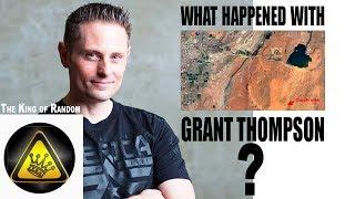 Grant Thompson dead, what happened? Memoriam.