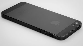 Replace your iPhone 5 battery in 2 Minutes