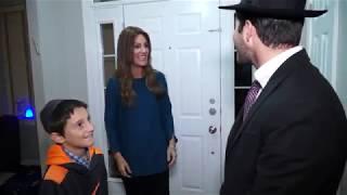 BJSZ Purim Video 2019   The Shidduch