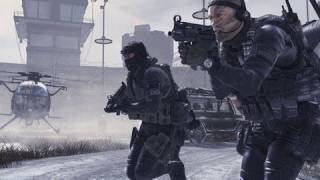 Call of Duty: Modern Warfare 3 - Spec Ops Survival Trailer