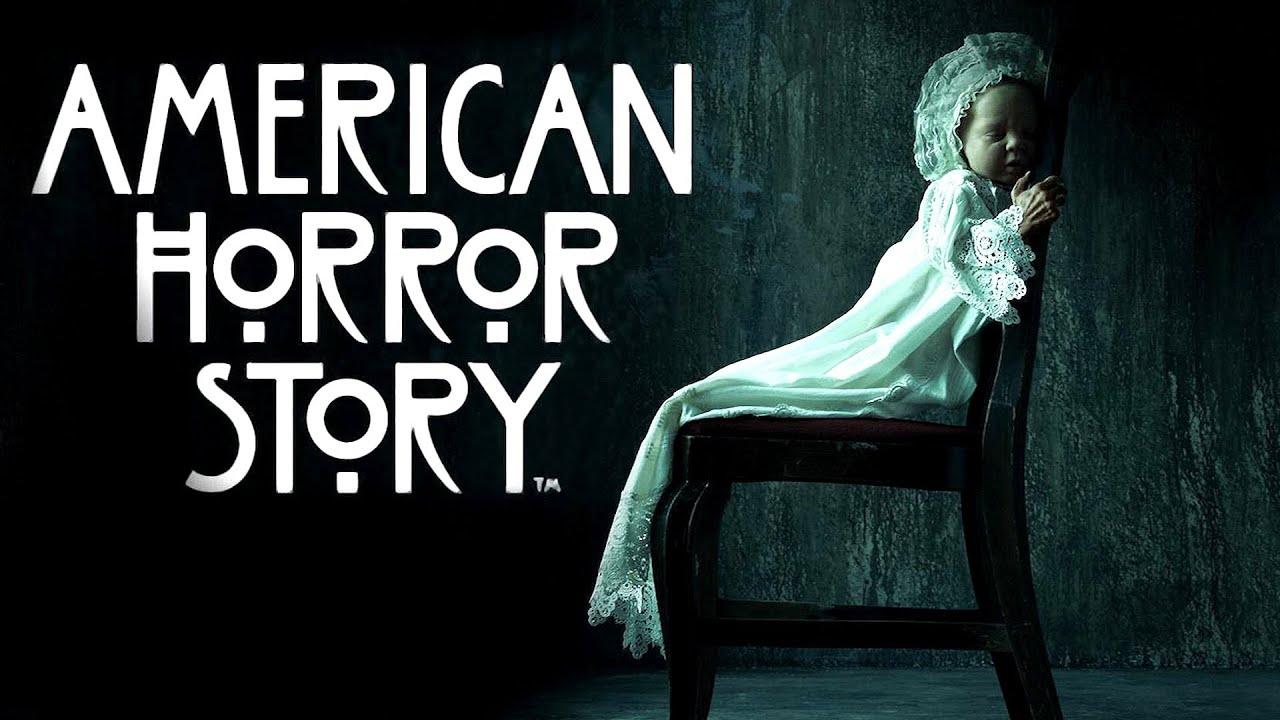 American Horror Story Rooleissa