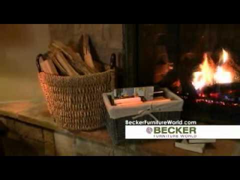 Becker Furniture World Presents: Storage Tips