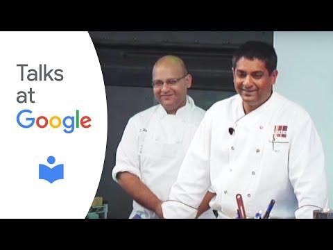 Floyd Cardoz | Talks at Google
