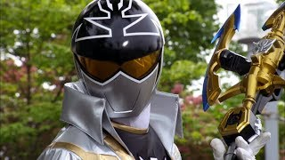 Silver Ranger in Power Rangers Super Megaforce | Episodes 7-20 | Superheroes