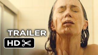 Sicario Official Trailer #1 (2015) - Emily Blunt, Benicio Del Toro Movie HD