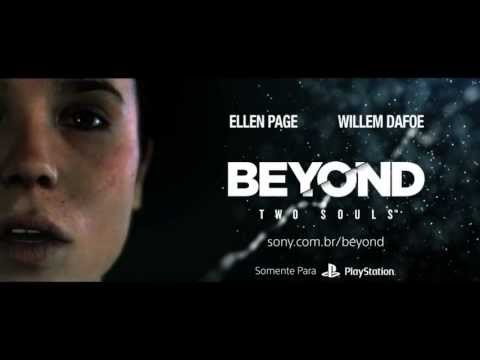 Heavy Rain® & BEYOND: Two Souls™ Collection Video Screenshot 2