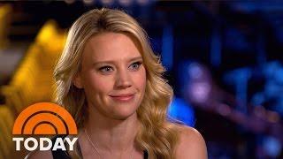 Kate McKinnon: I Had A 'Sense Of Sisterhood' With Hillary Clinton On 'SNL' | TODAY